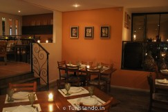%name Restaurante Taberna Ibérica: Cozinha portuguesa em Floripa