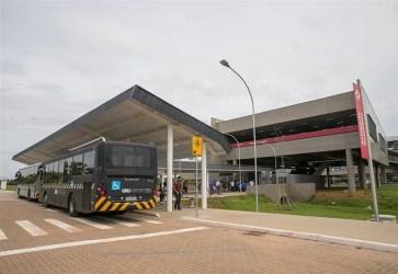 1200px Estação Aeroporto–Guarulhos 363x250 As linhas de ônibus e para o Aeroporto de Guarulhos   GRU (do barato ao confortável)