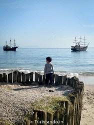 Barco Pirata Floripa Turistando.in 06 187x250 Veja como é o passeio de barco em Florianópolis