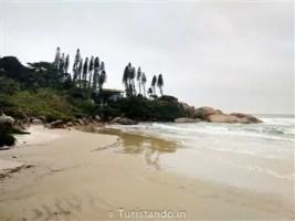 Praias Floripa Turistando.in 35 Todas as praias de Florianópolis