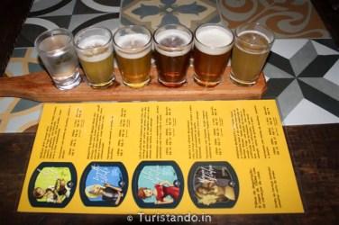 Tonho Boteco Floripa Turistando.in 09 376x250 Tonho Boteco Floripa: cerveja artesanal e comida de boteco