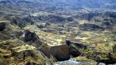 8on8: A beleza do Vale do Colca, no Peru, em 8 fotos
