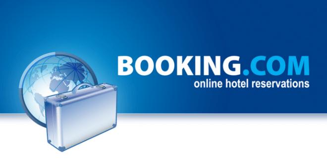 A experiência de reembolsos com a Booking.com