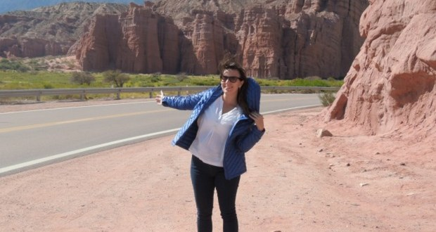Turismo em Cafayate e a rota de vinho mais alta do mundo na Argentina