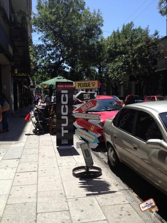 5 lugares para ir às compras em Buenos Aires