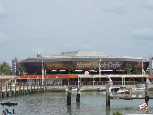 Hard Rock Cafe Miami