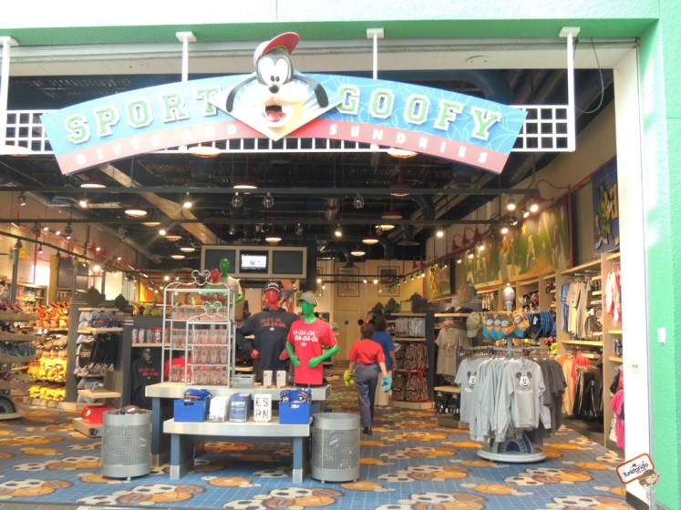hotéis de categoria econômica da Disney