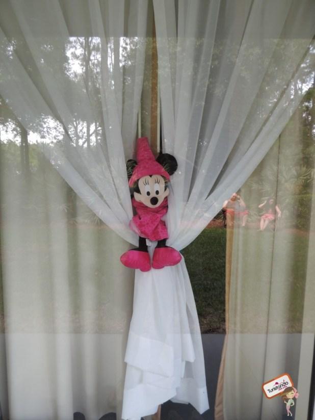 A magia da Disney no ar, sempre!!