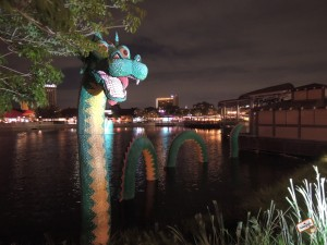 Disney Downtown