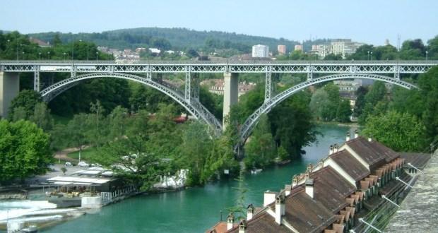 Berna – a Capital da Suíça que encanta seus visitantes