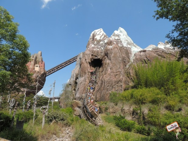 Expedition to Everest!!! Uhuu!!