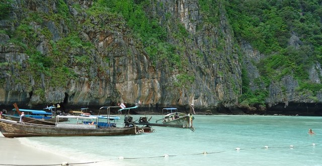 Phuket Tailândia em 3 dias incluindo Koh Phi Phi