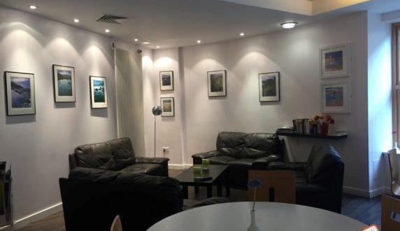Hospedagem em Edimburgo: Central SYHA Hostelling