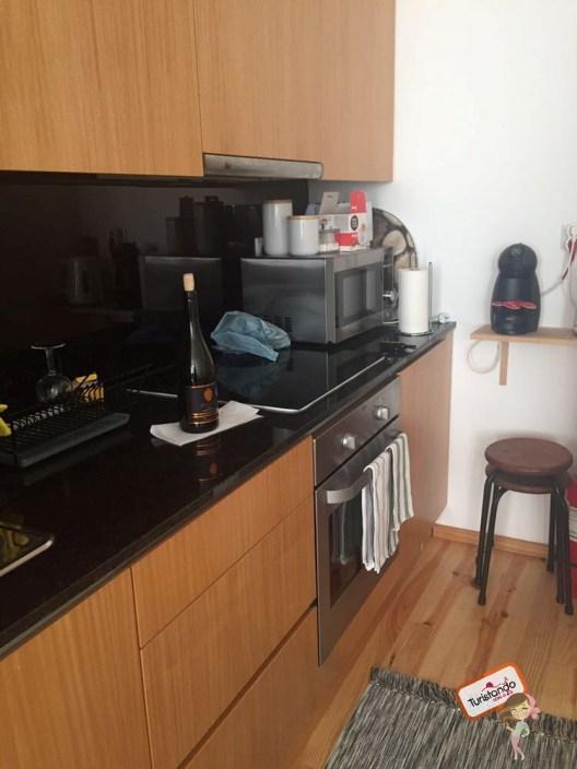 Airbnb Porto Portugal
