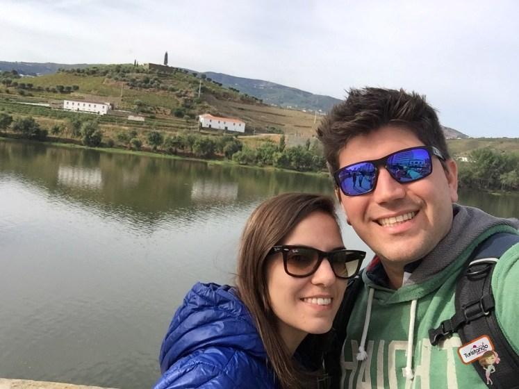 passeio pelo rio douro