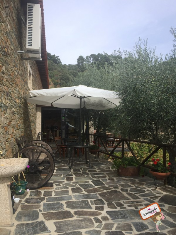 Quinta do Jalloto - Vale do Douro
