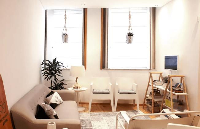 hospedagem com airbnb