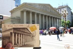 Buenos Aires e um City Tour Arquitetônico