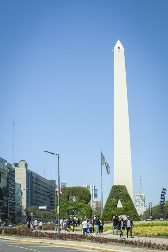 seguro viagem para argentina