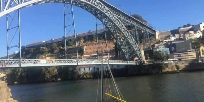 Portugal e o que fazer na cidade do Porto em 3 dias