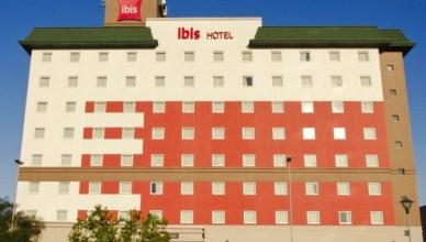 Hotel Ibis Aeroporto Porto Alegre e como foi nossa experiência!