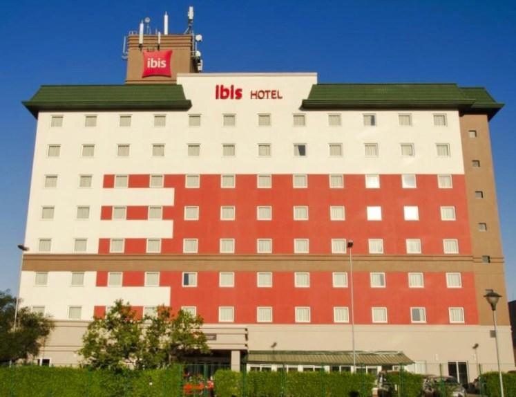 hotel ibis aeroporto porto alegre