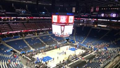 Jogos de basquete NBA em Orlando – Turistando com a Lu 9abf737f1c