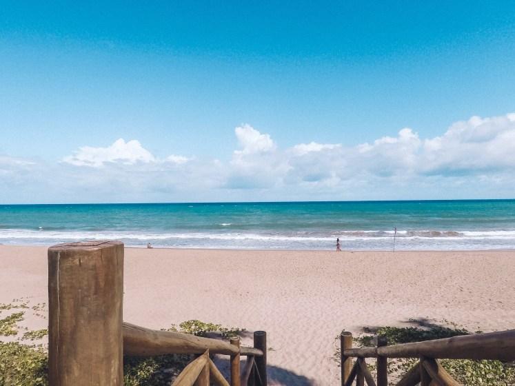 praia do forte bahia