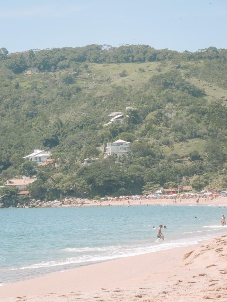 O que fazer em Balneário Camboriú