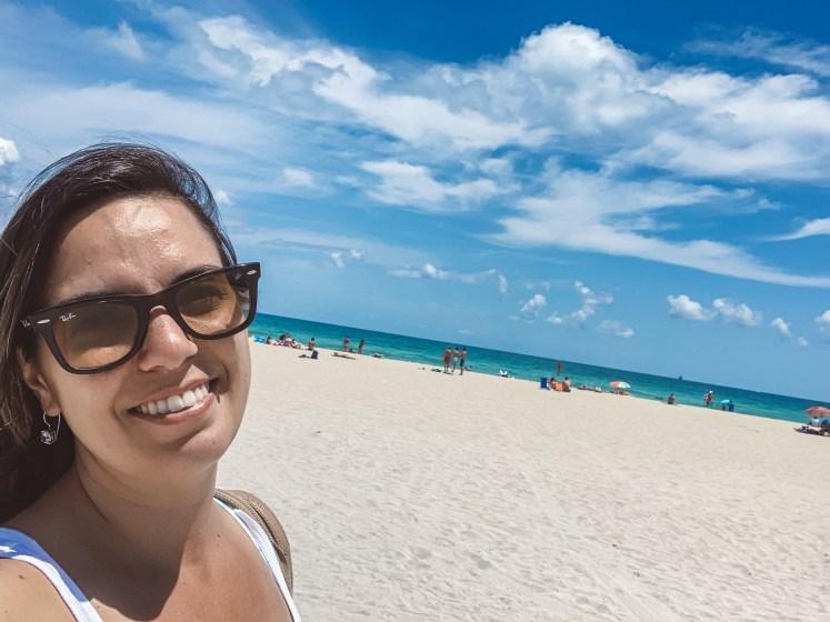 o que fazer em miami praia de south beach