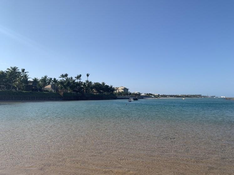 Resort em Porto de Galinhas - Summerville Beach em Muro Alto