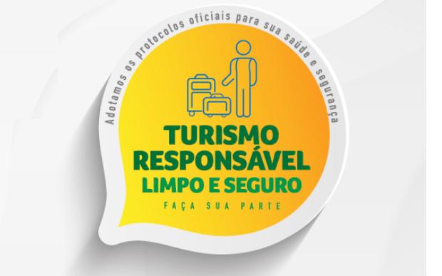 turismo responsável seguro e limpo