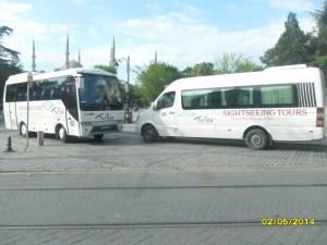 Turista Travel Turkey Agency