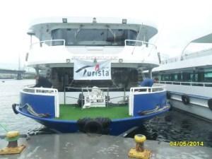Boat Cruise Tour Bosphorus Tour