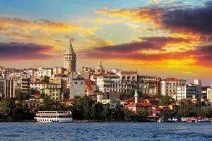 What can you do in Istanbul