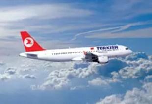 Flight Tickets-Turkish Airlines