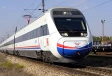 Turista Train ticket booking