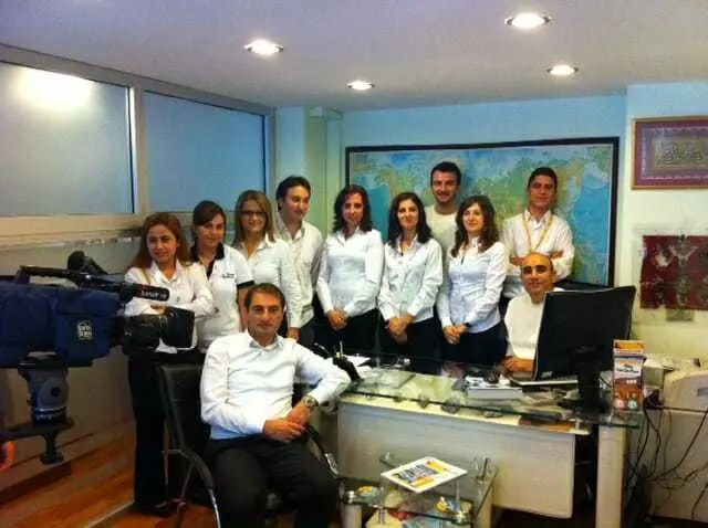 About us - Turista Travel