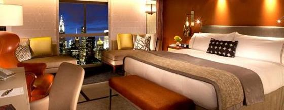 habitaciones hotel nueva york