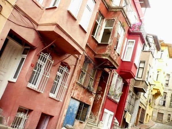 Balat, Estambul