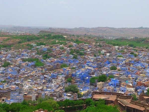 Jodphur-India