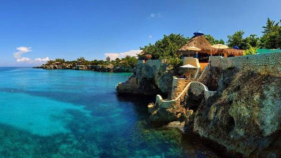 the caves jamaica