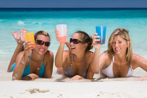 turismo mujeres