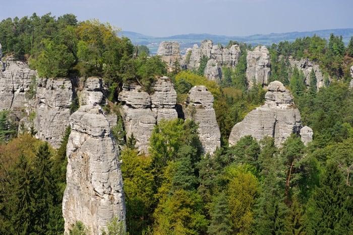 Bohemian-Paradise-(Czech-Paradise)