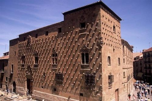 Biblioteca Casa de las Conchas