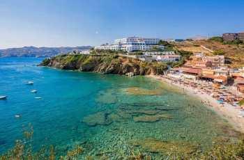 Creta en Grecia