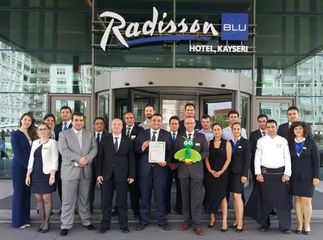 Radisson Blu Hotel Kayseri ile ilgili görsel sonucu