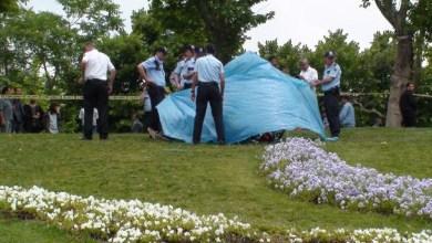 """Photo of العثور على جثة شاب في منتزه """"جيزي"""" بإسطنبول"""