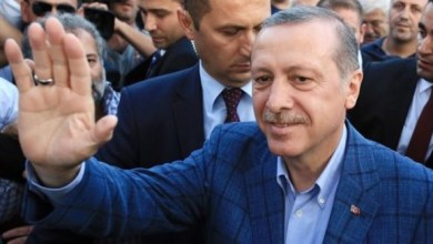 "Photo of أسرار ومعاني ""سترة"" بدلة أردوغان"
