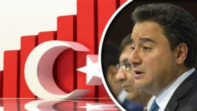Photo of باباجان: نمو الاقتصادي التركي سيصل إلى 5% حتى2017